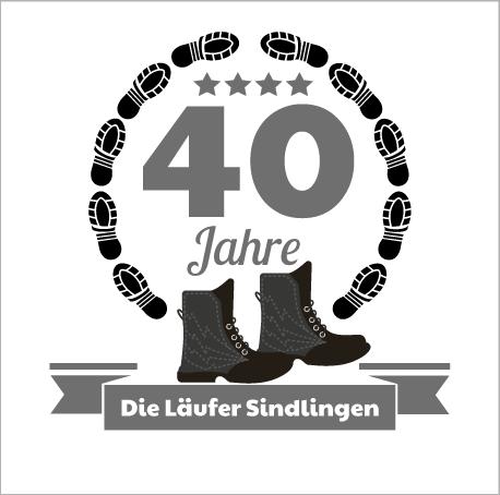 40 Jahre – Die Läufer
